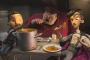'Shade Maker', Disney/Cinderbiter Promo Still