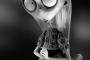 Tim Burton's Weird Girl